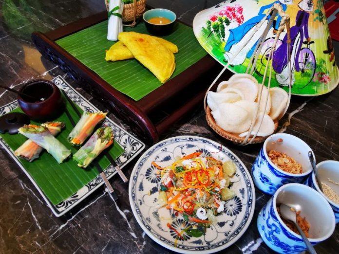 品味中越在地風情 精緻奢華的蘭珂悅榕庄VILLA @YA !野旅行-吃喝玩樂全都錄