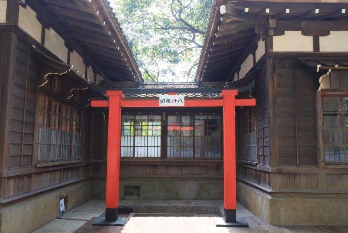 「昭和十八J18」嘉義公園日式神社體驗濃濃和風 @YA !野旅行-吃喝玩樂全都錄