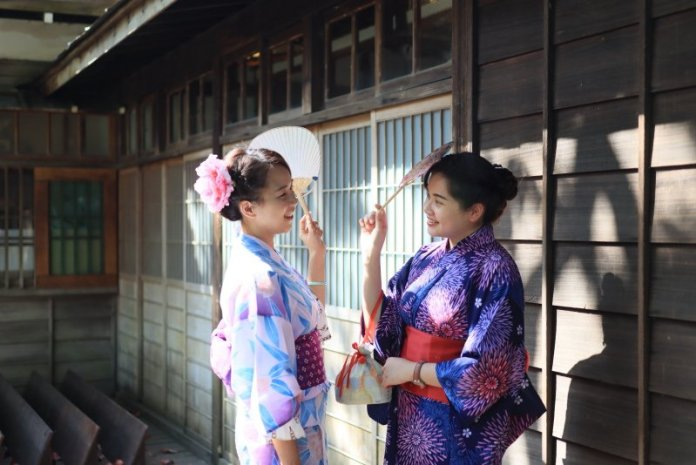 「昭和十八J18」嘉義公園日式神社體驗濃濃和風 @YA 野旅行-陪伴您遨遊四海