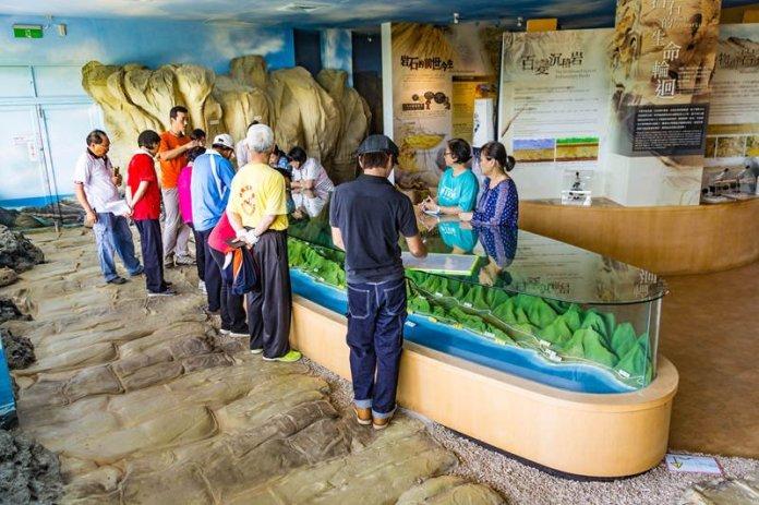 識天翻地覆的岩石世界-富岡地質公園免費導覽活動開跑 @YA !野旅行-吃喝玩樂全都錄