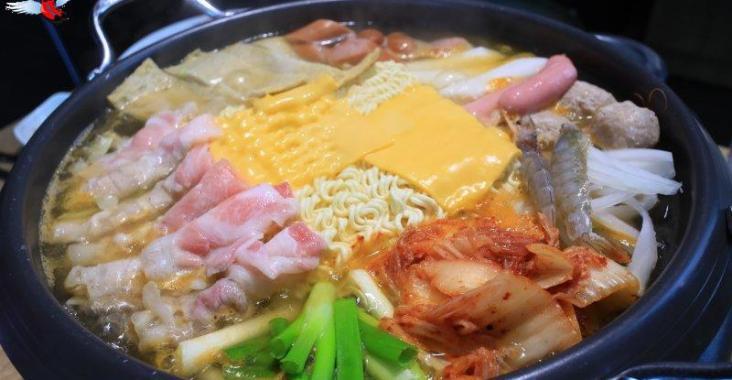 新營「譚歐巴」道地韓風美食 堅持用心製作的好料理 @YA !野旅行-玩樂全世界
