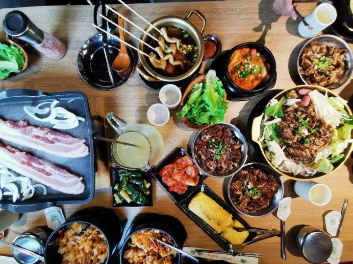 新營「譚歐巴」道地韓風美食 堅持用心製作的好料理 @YA !野旅行-吃喝玩樂全都錄
