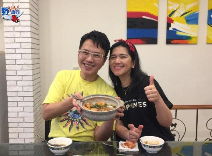 跟著溫士凱輕鬆上手3道菲式經典名菜 @YA !野旅行-吃喝玩樂全都錄
