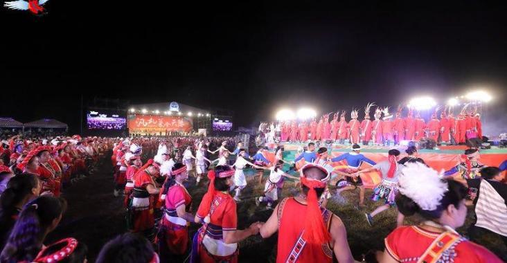 2020花蓮原住民聯合豐年節「汎札萊今天」圓滿結束 期約大家明年再相會 @YA !野旅行-玩樂全世界
