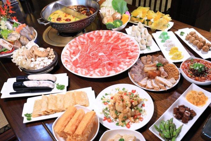 台南不止小吃美味 牛園麻辣火鍋同樣高人氣 @YA !野旅行-吃喝玩樂全都錄