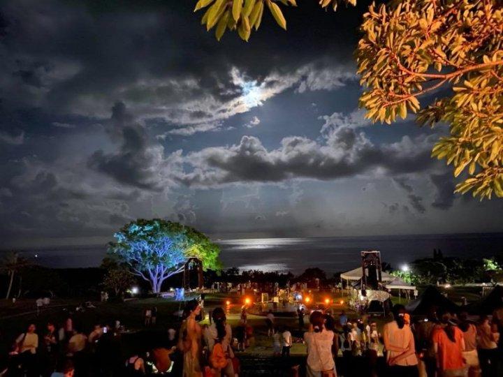 「2020東海岸大地藝術節」九月份月光海音樂會接力開唱,入秋必賞的音樂藝術饗宴的安心行旅 @YA !野旅行-玩樂全世界