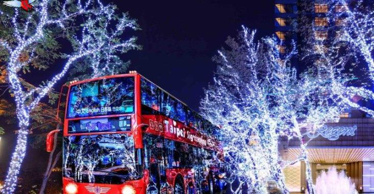 郵輪式度假體驗持續啟航 台北晶華酒店複刻「耶誕之都」紐約耶誕佳節活動 @YA !野旅行-玩樂全世界