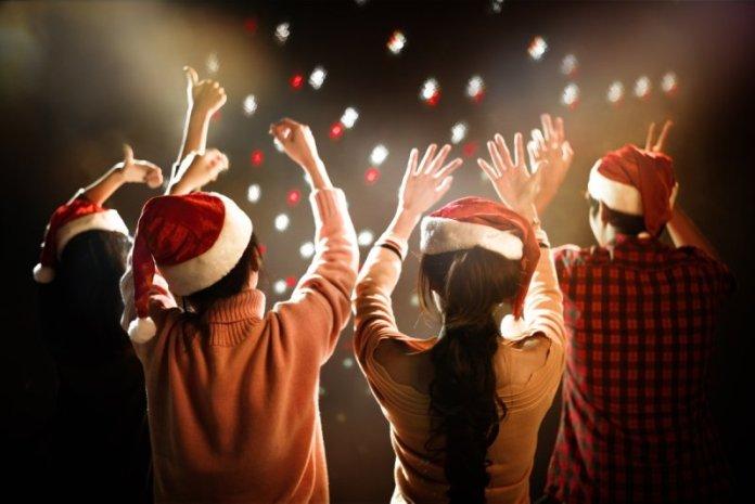 郵輪式度假體驗持續啟航 台北晶華酒店複刻「耶誕之都」紐約耶誕佳節活動 @YA 野旅行-陪伴您遨遊四海