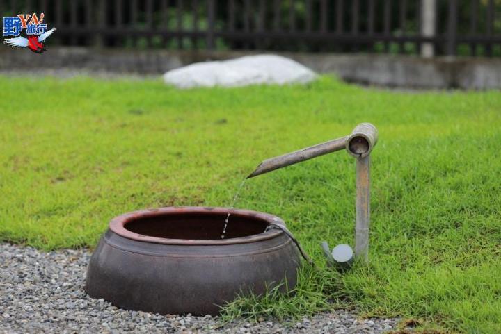 南投魚池日式風格民宿 優雅和風玄町本二家 @YA !野旅行-吃喝玩樂全都錄