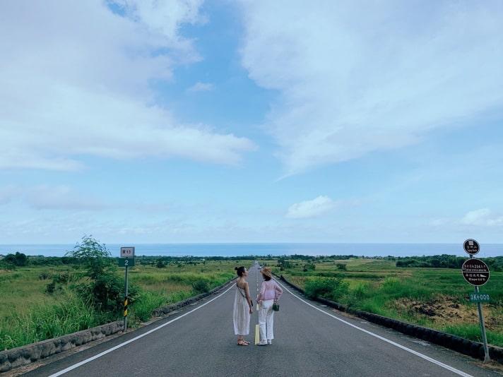 可樂旅遊攜手長榮航空推桃園-台東雙節同慶專屬行程 @YA !野旅行-玩樂全世界