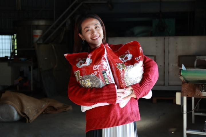 台南麻豆祥好日曬瓜子 堅持古法製作尚好ㄟ滋味 @YA !野旅行-玩樂全世界