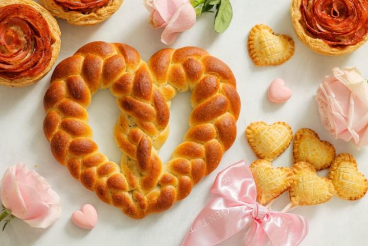 晶華酒店推出多款情人專屬美食饗宴與繽紛糕點 打造應景甜蜜體驗 @YA !野旅行-吃喝玩樂全都錄