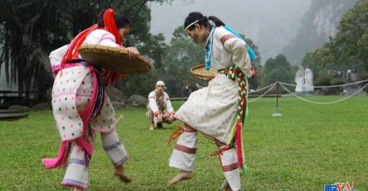 用樂舞說太魯閣族生活故事 太魯閣部落音樂會3/6登場 @YA !野旅行-玩樂全世界