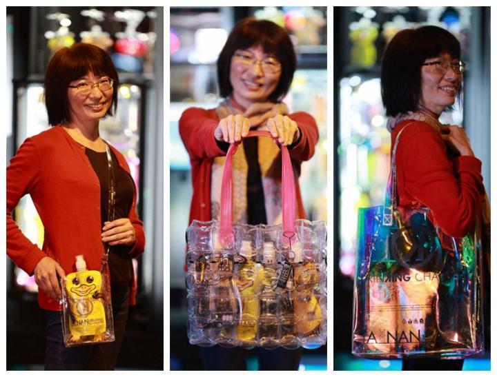 台南朕心加加文創飲料 海安路上的時尚新地標 @YA !野旅行-吃喝玩樂全都錄