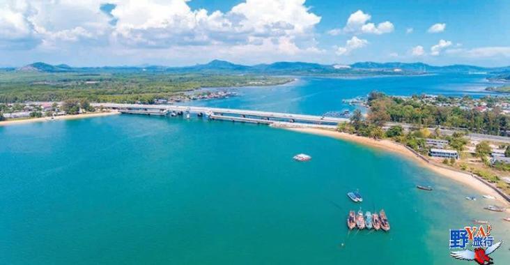 泰國綠色旅遊推薦 – 安達曼珍珠普吉島 除了玩水還可以玩這些更有趣 @YA 野旅行-陪伴您遨遊四海
