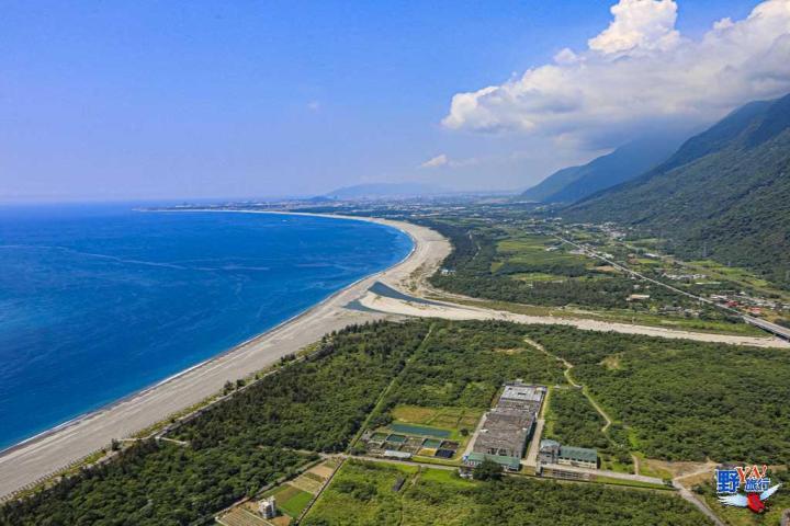 好消息!北花蓮海域開放戲水 七星潭可以潛水囉 @YA !野旅行-吃喝玩樂全都錄