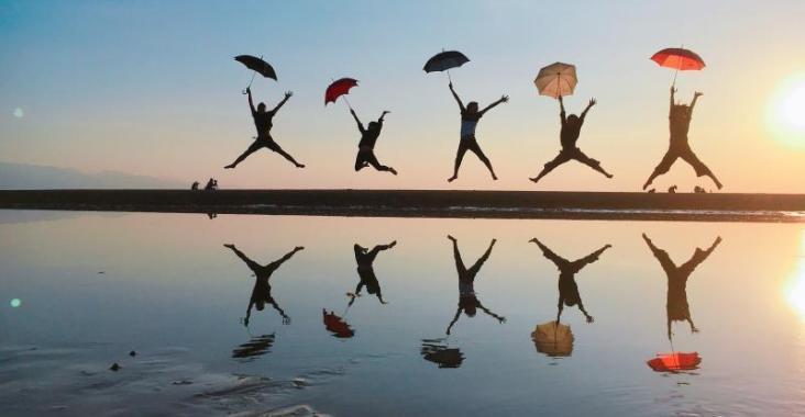 IG熱搜 香川縣五大打卡景點公開   @YA !野旅行-玩樂全世界