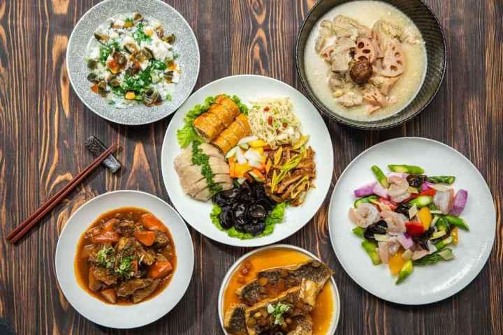 「五星美食快熱送」  晶華酒店強打美饌外帶外送服務,  提供便利、安心、物超所值的用餐享受 @YA !野旅行-吃喝玩樂全都錄