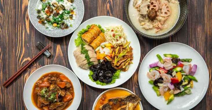 「五星美食快熱送」  晶華酒店強打美饌外帶外送服務,  提供便利、安心、物超所值的用餐享受 @YA !野旅行-玩樂全世界