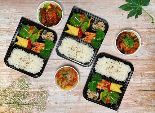 香格里拉台南遠東飯店推出外帶餐食  櫻桃烤鴨三吃、家庭合菜單點、中西便當、手工麵包三餐便利帶回家 @YA !野旅行-玩樂全世界