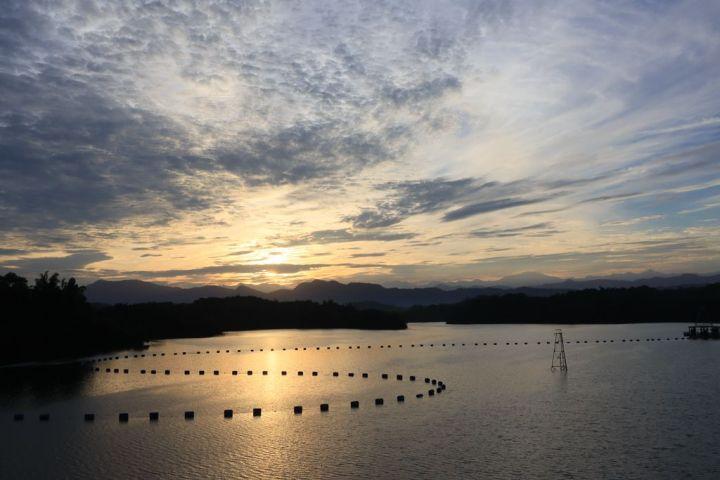 嘉南大圳開工百年  母親節假期遊烏山頭水庫 走訪台灣世界遺產潛力點 @YA !野旅行-吃喝玩樂全都錄