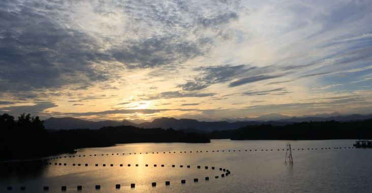 嘉南大圳開工百年  母親節假期遊烏山頭水庫 走訪台灣世界遺產潛力點 @YA !野旅行-玩樂全世界