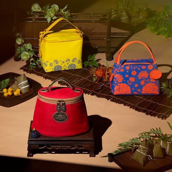 端節美粽有型有款  香格里拉台北遠東跨界玩創意 @YA !野旅行-玩樂全世界