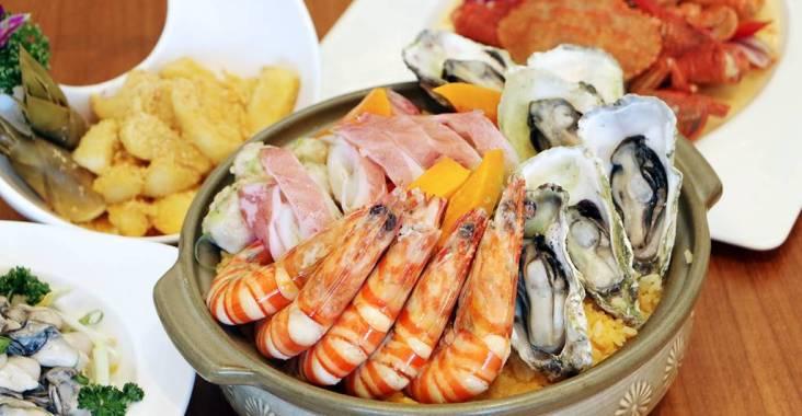 澎湖福朋喜來登五星海鮮美饌直送到你家  一指下訂!在家就能品一桌海味饗宴 @YA !野旅行-玩樂全世界