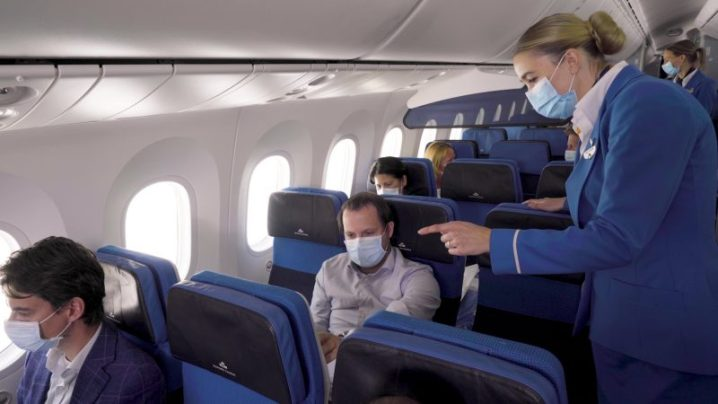 荷蘭皇家航空恢復飛台第5航權 6/3起客貨可曼谷上下機 @YA !野旅行-玩樂全世界