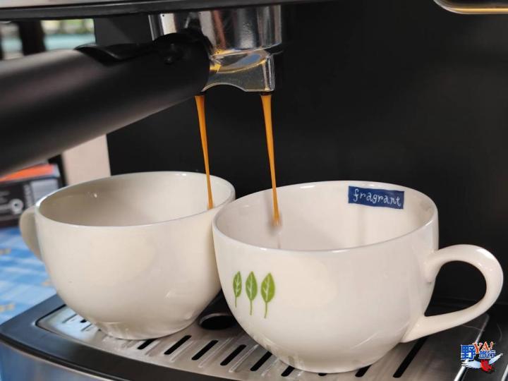 2021韓國歐紳OSNER YIRGA CLASSIC咖啡機 把將就的日子過成講究的生活 @YA !野旅行-吃喝玩樂全都錄