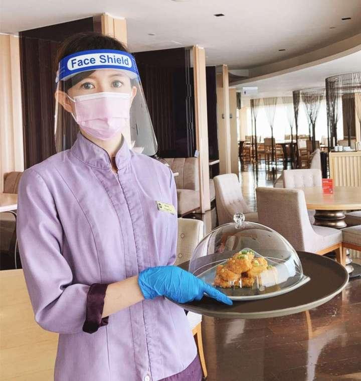 台南遠東香格里拉推降級計劃  住房最低32折、餐廳出示疫苗接種卡享75折 @YA !野旅行-吃喝玩樂全都錄