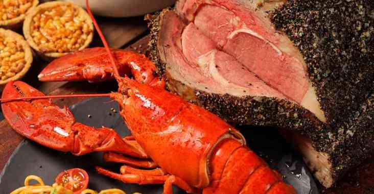 晶華酒店放大絕,最狂海陸週末出招  「晶華美食到你家Take Regent Home」推出海陸雙冠分享餐,63折閃出 @YA !野旅行-吃喝玩樂全都錄