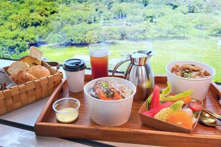 高雄英迪格 住宿、早餐買一送一   @YA !野旅行-吃喝玩樂全都錄