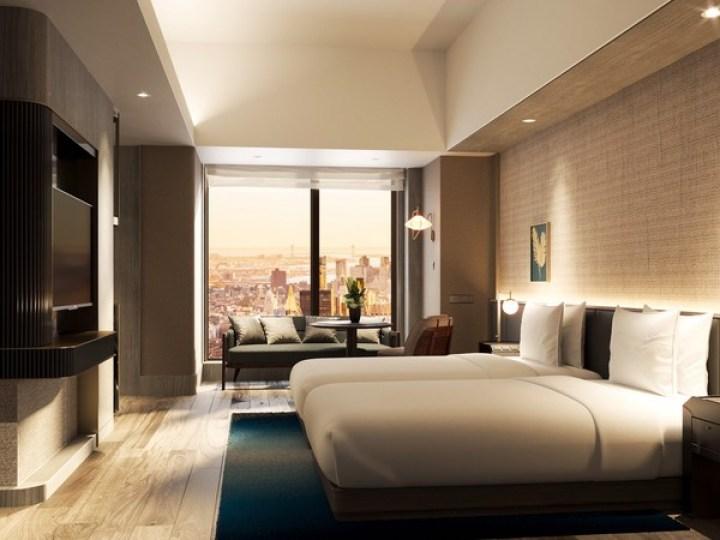 南投日月潭唯一國際品牌五星級溫泉渡假酒店7月正式簽約啟動 @YA !野旅行-吃喝玩樂全都錄
