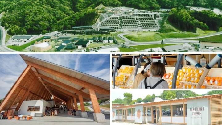 2021最新開幕!三重縣日本最大複合型設施「VISON」亮點看不完 @YA !野旅行-吃喝玩樂全都錄