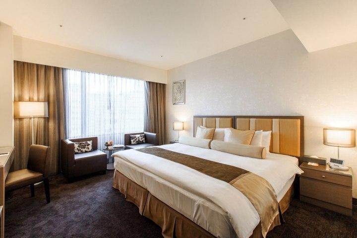 天成飯店集團「運動獎牌秀出來住房專案」精緻客房1,800元起 @YA !野旅行-吃喝玩樂全都錄