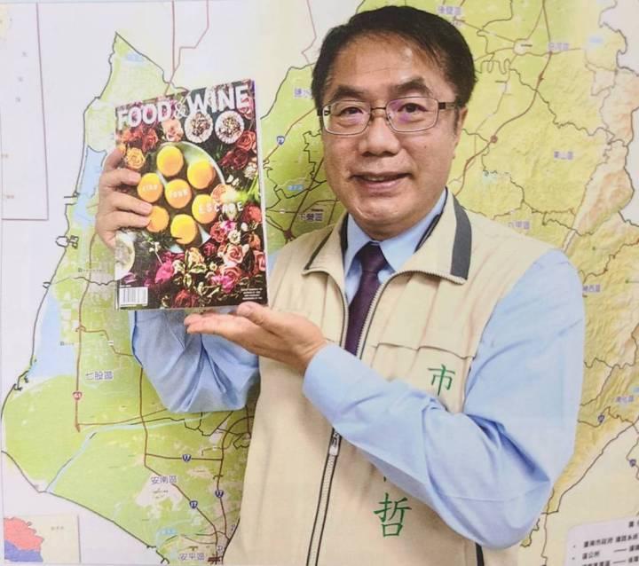 2022放眼米其林,臺南美食準備摘星 @YA !野旅行-吃喝玩樂全都錄