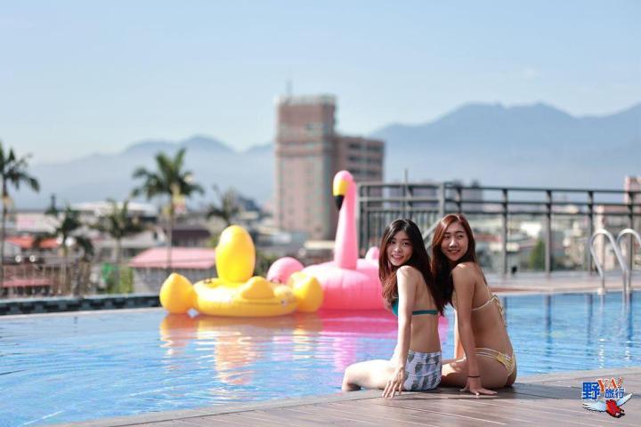 宜蘭松風文旅優質親子主題飯店 蘭陽平原度假首選 @YA !野旅行-吃喝玩樂全都錄