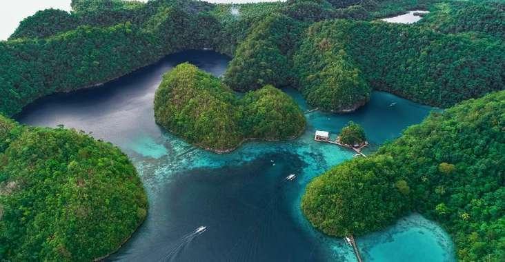 菲律賓錫亞高島榮獲時代雜誌評選全球百大最佳景點 @YA !野旅行-吃喝玩樂全都錄