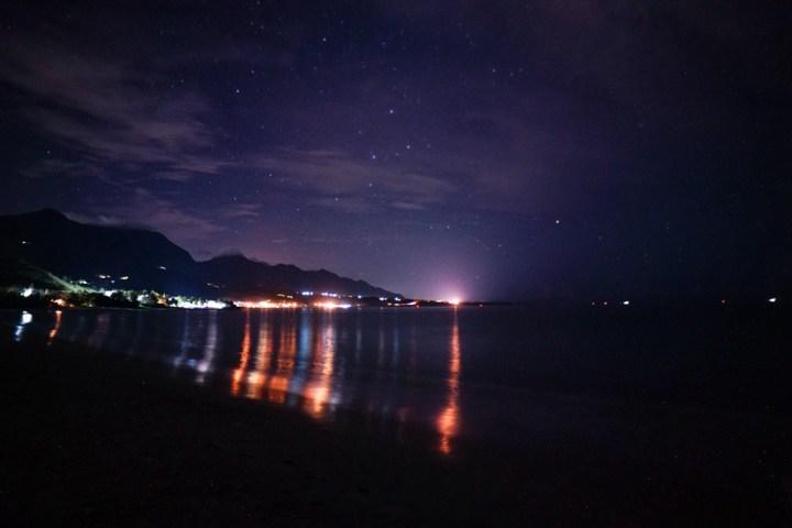 臺東最美星空音樂會阿爆杉原海水域場開唱 @YA !野旅行-吃喝玩樂全都錄