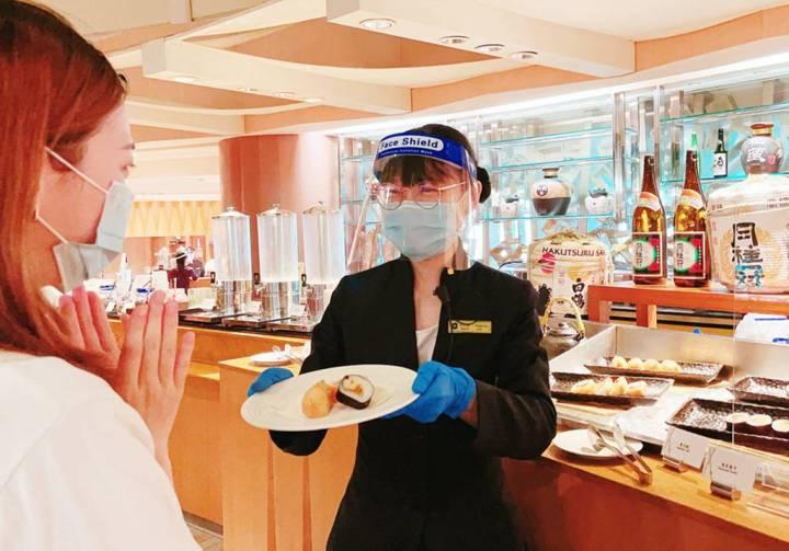 台南遠東香格里拉「遠東CAFÉ」自助餐廳  9月17日強勢回歸 中西美食吃到飽 @YA !野旅行-吃喝玩樂全都錄