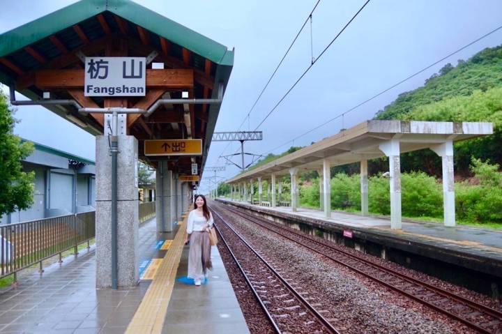 台鐵藍皮解憂號觀光列車 預計10/23重新啟航 @YA !野旅行-吃喝玩樂全都錄