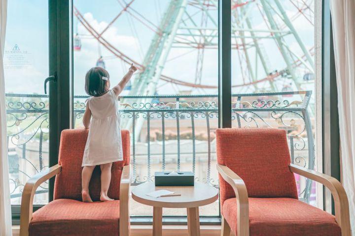 跨年煙火南霸天,義大世界二飯店推出跨年專案 @YA !野旅行-吃喝玩樂全都錄