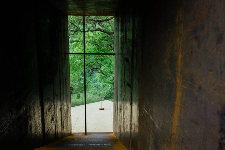 秘境之湯「馥森 阪治」正式揭幕  以空間敘事走入泰雅文化 @YA !野旅行-吃喝玩樂全都錄