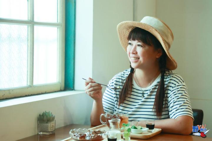 嬉遊關山小鎮 採愛玉吃美食飽覽縱谷風光 @YA !野旅行-吃喝玩樂全都錄