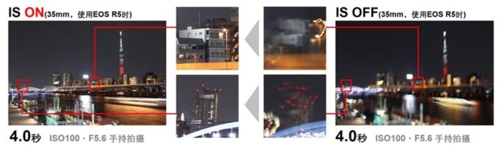 Canon全新RF 14-35mm f/4L IS USM 正式開賣 新RF鏡頭小三元系列 陣容齊全 專業級輕巧變焦鏡頭 滿足超廣角的高畫質表現 @YA !野旅行-吃喝玩樂全都錄