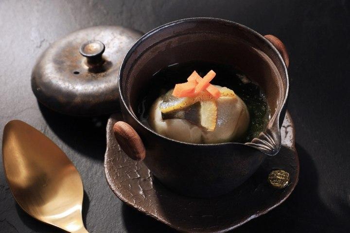 台南晶英酒店西式ROBIN'S餐廳  全新「日式和風鐵板燒」驚艷上市! @YA !野旅行-吃喝玩樂全都錄