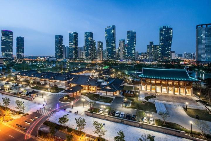 仁川觀光公社攜手旅遊達人 線上分享韓國仁川旅遊風貌 @YA !野旅行-吃喝玩樂全都錄