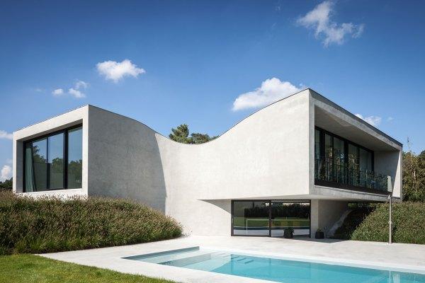Villa MQ, Belgium