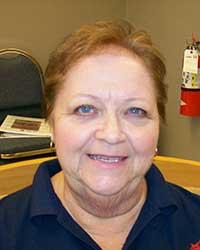 Nancy Best